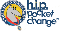 HIP Pocket Change